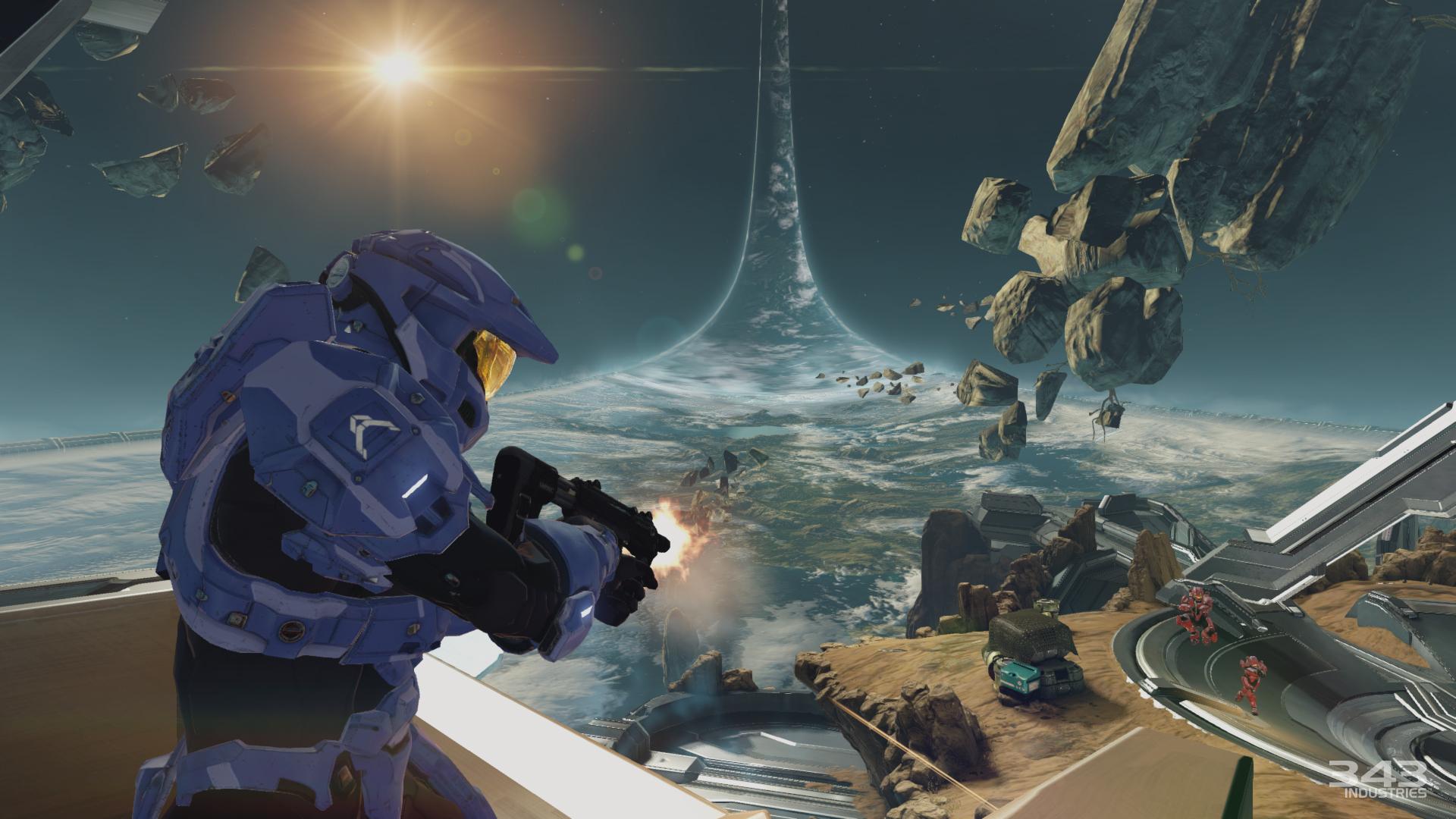 Halo 3 kampanjan matchmaking nopeus dating Croydon