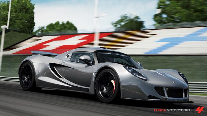 forza motorsport 4 may topgear car pack dlc gaming xboxrepublika